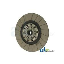 399536r92 Clutch Disc For International Tractor 424 444 2424 2444 3414 3444