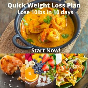 QUICK-RAPID-WEIGHT-LOSS-PLAN-LOSE-10LBS-IN-10-DAYS