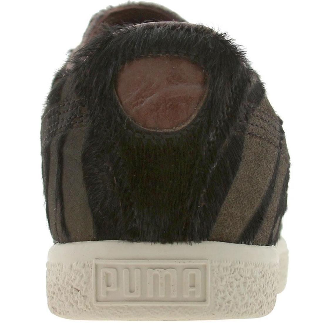89.99 Puma Clyde Clyde Clyde Jungle lista (Negro/Marrón) 345826-02 7623fa