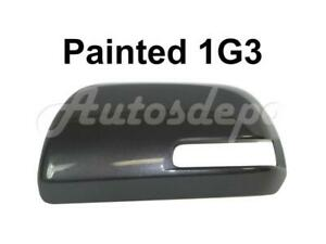 PRE PAINTED Driver LH Fender for 2008-2013 Toyota Highlander w Free Touch Up