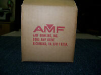 Amf Bowling Roller A0995 Right 3 1/8 X 4