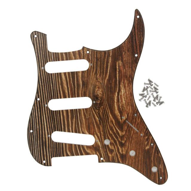 Guitar Pickguard Anti Scratch Plate Protective Guard for ES-335 Guitar Accessories