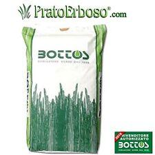 Semi prato tappeto erboso GRAMIGNA CYNODON DACTYLON Bottos sacco da 5 KG