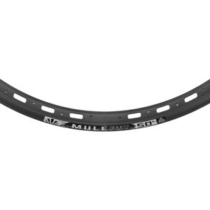 Sun Ringle Mulefut 50 SL 27.5 Rim Strip 584 x 38mm Wide Black