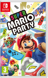Super-Mario-Party-Nintendo-Switch-Video-Game-Sealed-Brand-New