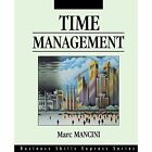 Time Management by Marc Mancini (Paperback, 1993)
