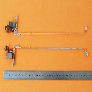 New-Lenovo-ThinkPad-L540-Laptop-LCD-Hinge-Left-amp-Right-33-4LH11-012-33-4LH10-013