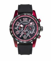 Reloj Viceroy Hombre 40461-75 Aluminio Rojo Cronógrafo