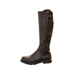 Mark-Todd-Tall-Masterton-Boots-Cognac-Size-41-Std-Womens-Long-Riding-Sizes