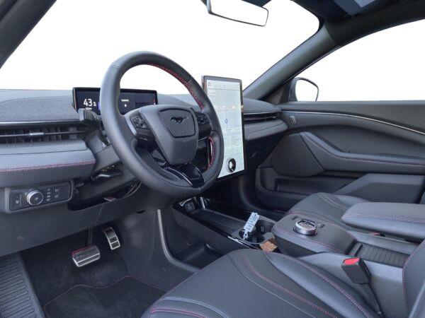 Ford Mustang Mach-E  Extended Range AWD billede 12