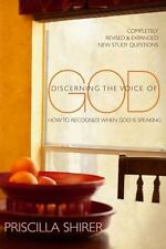 Discerning the Voice of God: How to Recognize When God is Speaking, Shirer, Pris