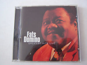 CD-DE-FATS-DOMINO-GREATEST-HITS-LIVE-16-TITRES-TRES-BON-ETAT