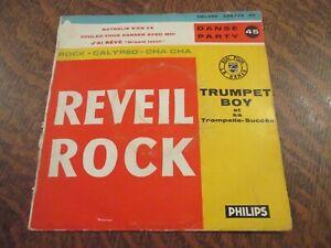 45-tours-TRUMPET-BOY-ET-SA-TROMPETTE-SUCCES-rock-calypso-cha-cha-reveil-rock