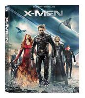 X-men Trilogy Pack Blu-ray