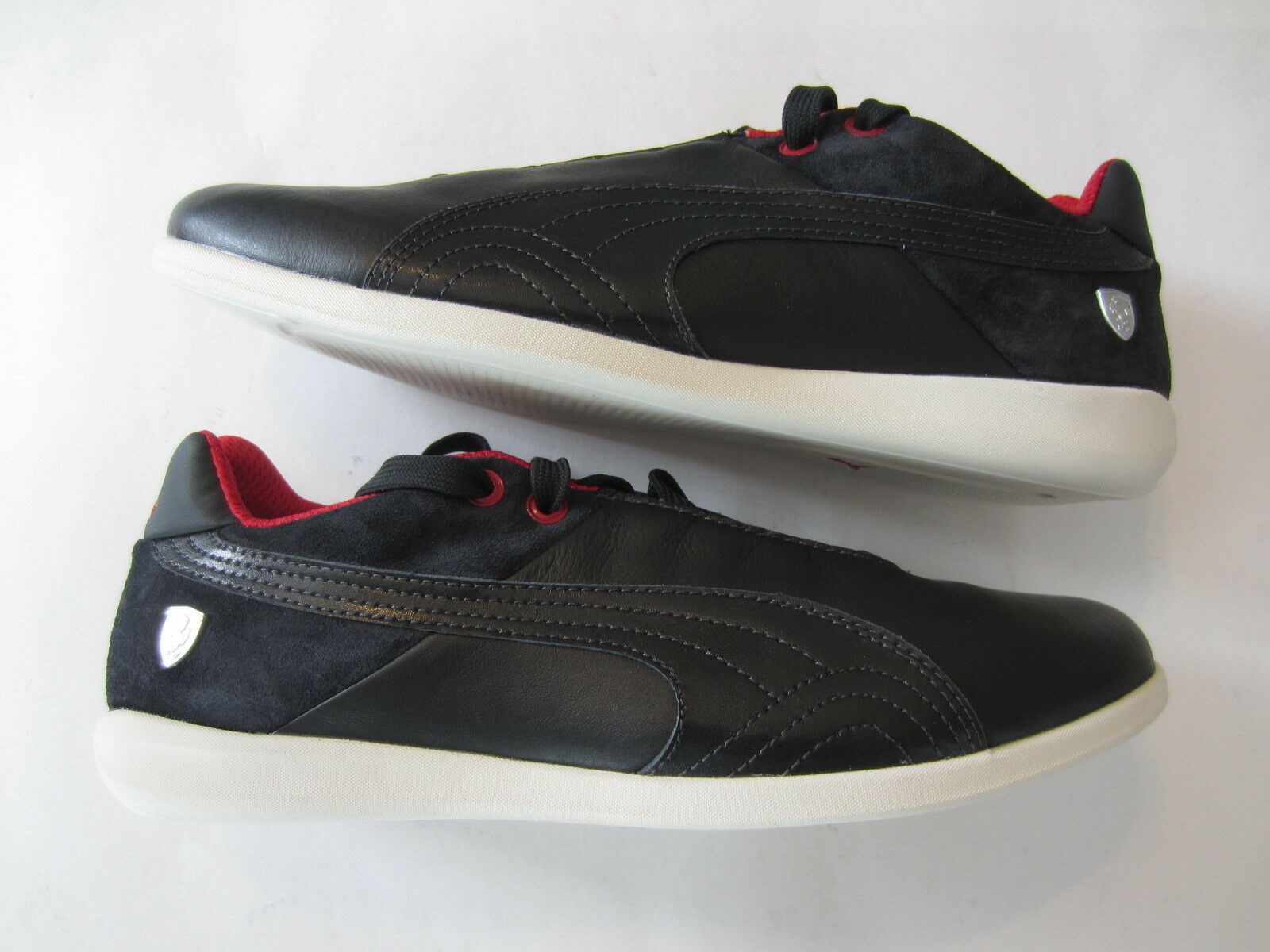 NEW Puma Ferrari Future Cat SF Lifestyle 10th Anniversary homme sneaker Chaussures 11
