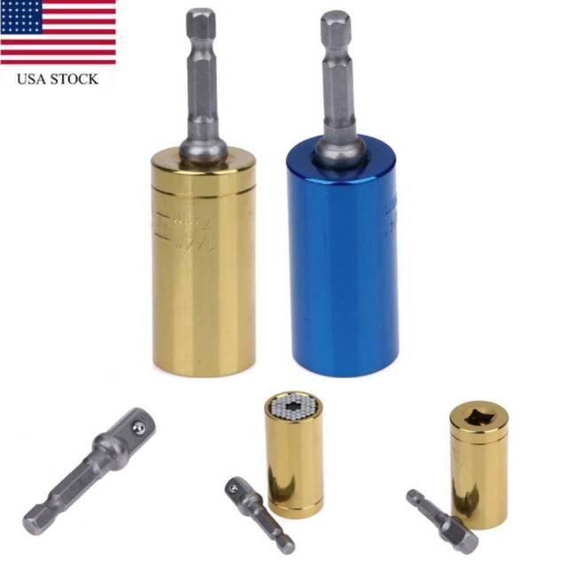 GATOR GRIP 7-19mm Multi-Function Hand Tools Universal Repair Tools
