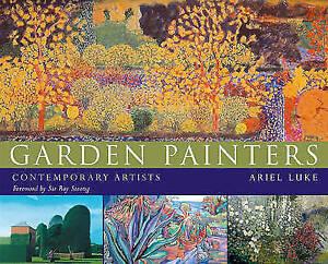 Garden-Painters-21-Contemporary-Artists-Ariel-Luke-Used-Good-Book