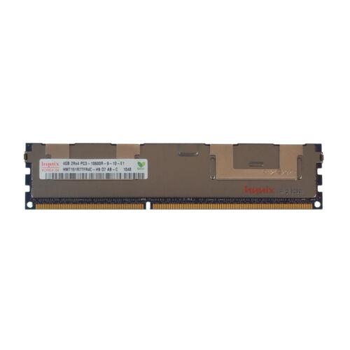 4GB Module HP Proliant BL28C BL2X220C DL160 DL170E SL160Z G6 Memory Ram