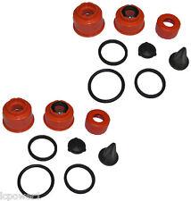 [B&D] [5140102-30] (2) Black & Decker BDPR400 Pivoting Paint Roller End Cap