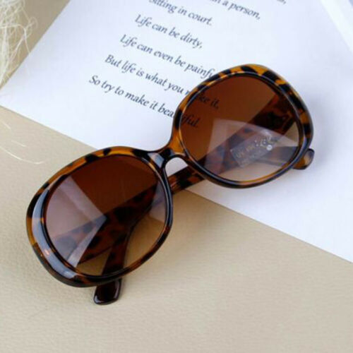 Kids ANTI-UV Sunglasses Child Boys Girls Shades Baby Goggles Glasses Chic CY