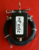 Hfedz Delta Loop For 17m Hf Antenna (200w) Ham Radio Antenna