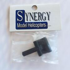 110-214 Synergy RC Helicopter N9 Center Servo Mount New In Package 110214