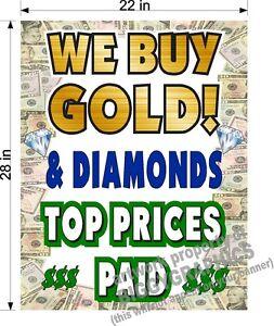 22-034-x-28-034-WE-BUY-GOLD-amp-DIAMONDS-PLASTIC-SIGN