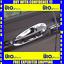Mercedes C E GLK SLK Chrome Exterior Door Handle Cover//Scuff Plate Set of 4 URO