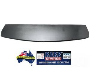 HOLDEN-HQ-HJ-HX-HZ-SEDAN-amp-GTS-MONARO-4D-REAR-WINDOW-PARCEL-SHELF-BLACK-PLASTIC