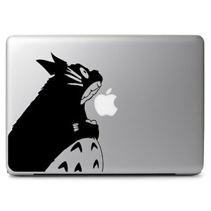 Totoro-Eating-for-Apple-Macbook-Air-Pro-Laptop-Car-Window-Vinyl-Decal-Sticker