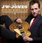 Midnight Memphis Sun Jw-jones Audio CD