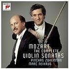 Mozart: The Complete Violin Sonatas (2013)