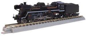 Stable Rokuhan T027-2 Z Echelle Junior Locomotive Vapeur Type C57 111 Ventes Pas ChèRes 50%