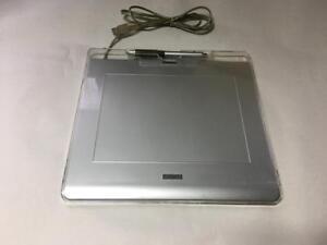 WACOM TABLET CTE-640 TREIBER WINDOWS XP
