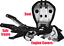 1199-1299-Ducati-Panigale-Escudo-Termico-Kit-2012-2019 miniatura 2