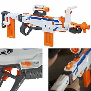 Image is loading Nerf-Modulus-Regulator -Features-3-Modes-SwitchFire-Technology-