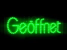 Ongekend LED Leuchtschild - Spielhalle Open XXL günstig kaufen   eBay UL-94