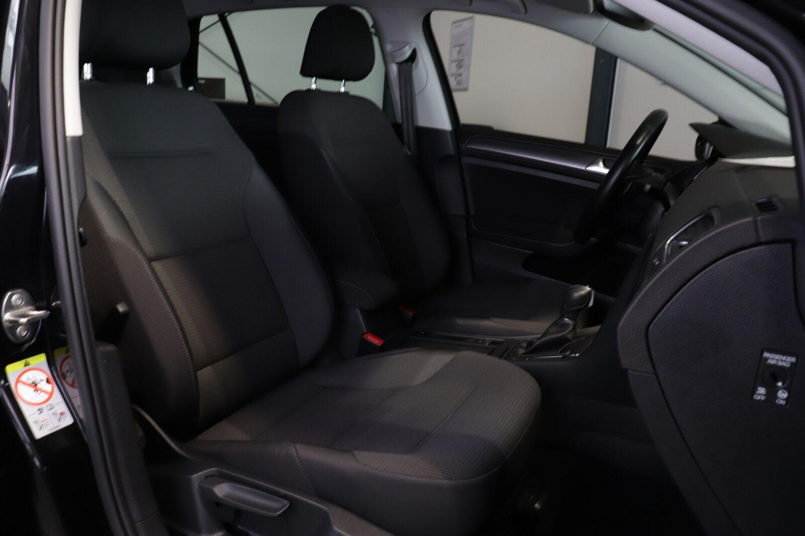 VW Golf VII TSi 125 Comfortline DSG