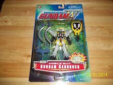 Gundam Sandrock action figure NEW