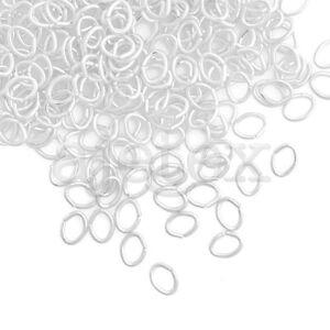 30g-690pcs-Oval-Open-Jump-Rings-Split-Jewelry-Findings-Connector-4x5-5mm-DIY