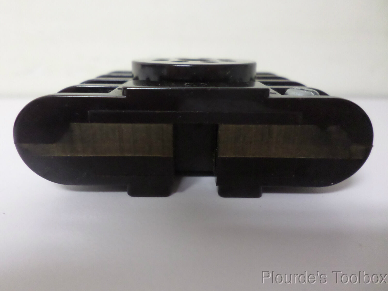 146-103 Used Amphenol 8-Pin Octal Female DPDT Relay Socket Base