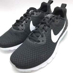 4d4029e94b Nike Air Max Motion LW SE Women's Running Shoes Black-White 833662 ...
