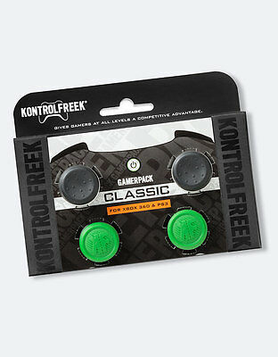 KontrolFreek GamerPack Classic fits Playstation 3 Controllers for Gears of War