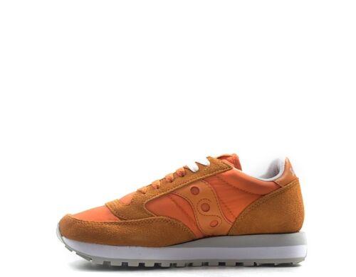 S1044 tissu Daim 391 Chaussures Arancione Saucony En Femme XqHzYw4