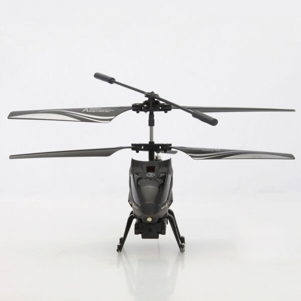 Helicopter Micro VIDEO Camera  Remote Control Drone RC AERIAL Photography Copter