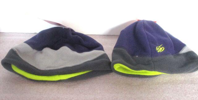 c5d10f92e Nike 6.0 Boys Fleece Beanie Winter Hat Purple 8-20 for sale online ...