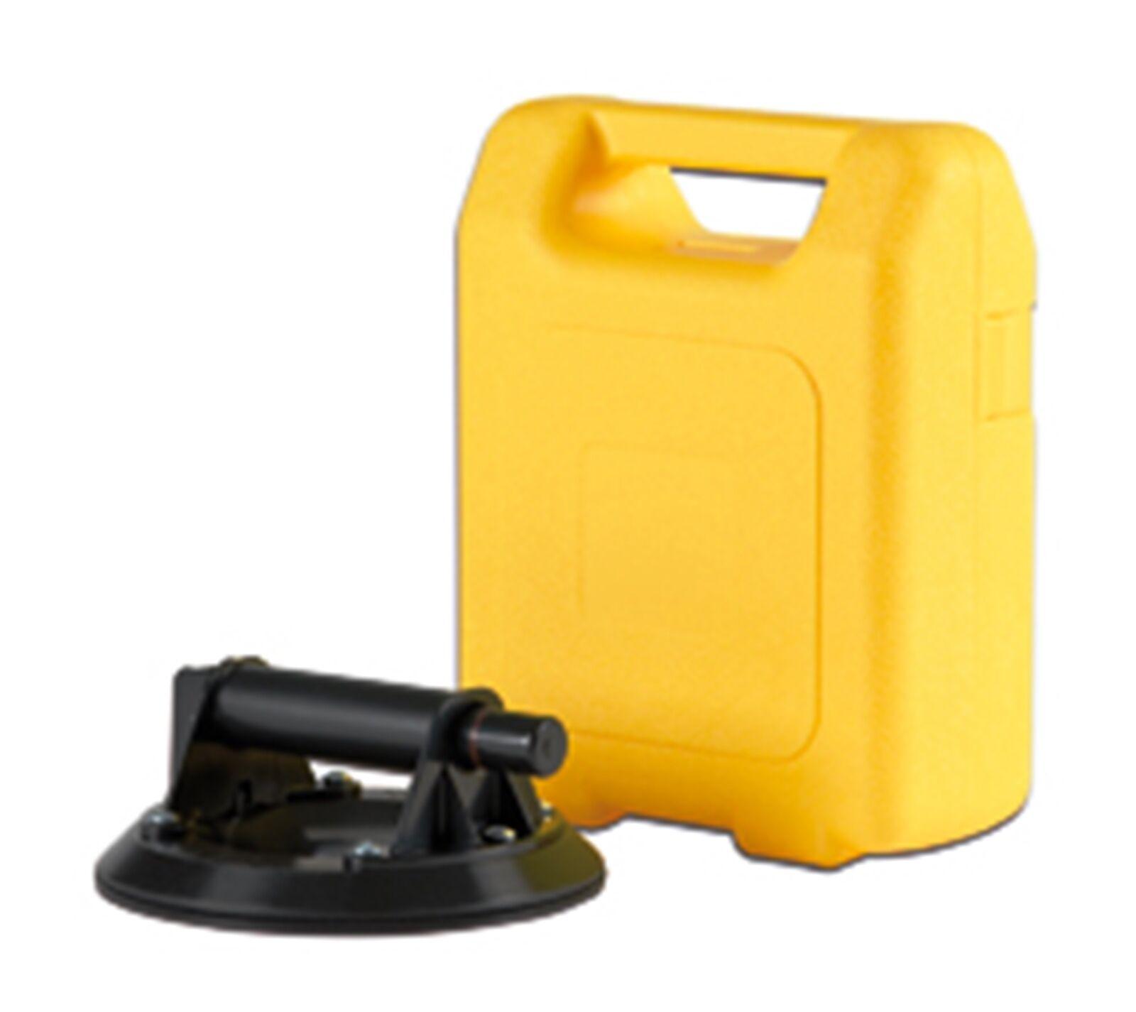 Wood's Powr-Grip® Pumpensaugheber aus Kunststoff, im Koffer  Sauger