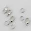 50-100pcs-Jewelry-Loose-Lobster-Clasp-Suitable-for-necklace-bracelets-5-colour thumbnail 15