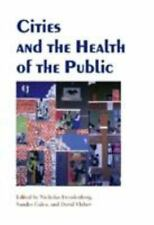 Cities and the Health of the Public, , Good Book