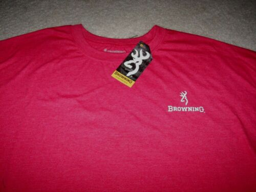 Browning Arms Men/'s T-Shirt 5XL NWT